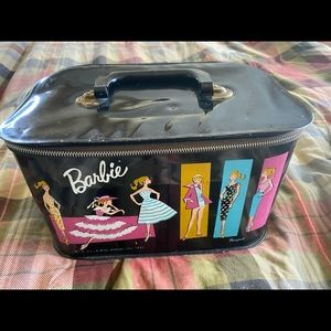 Barbie case 1961